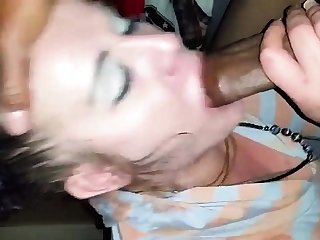 BJ & Cum In Mouth 25