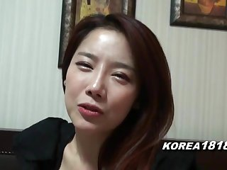KOREA1818.COM - Hot Korean Unsubtle Filmed for SEX