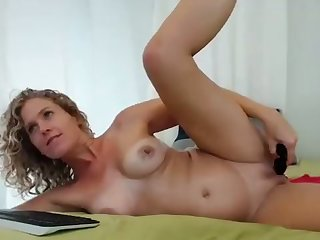 Mart Milf Toying Her Butthole And Pissing Part 01