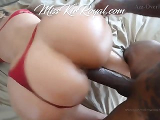 Extra-hot humongous asses in steamy compilation