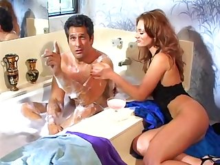 Kate Frost In Main ingredient Breakers - retro sex video